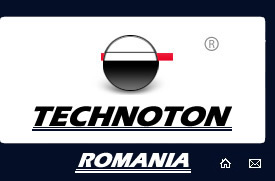 Technoton Romania